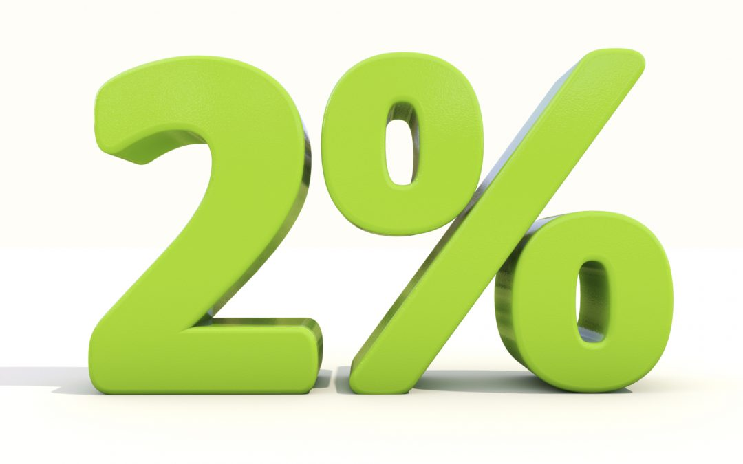 Does Your Home Loan Rate Start With a 2?